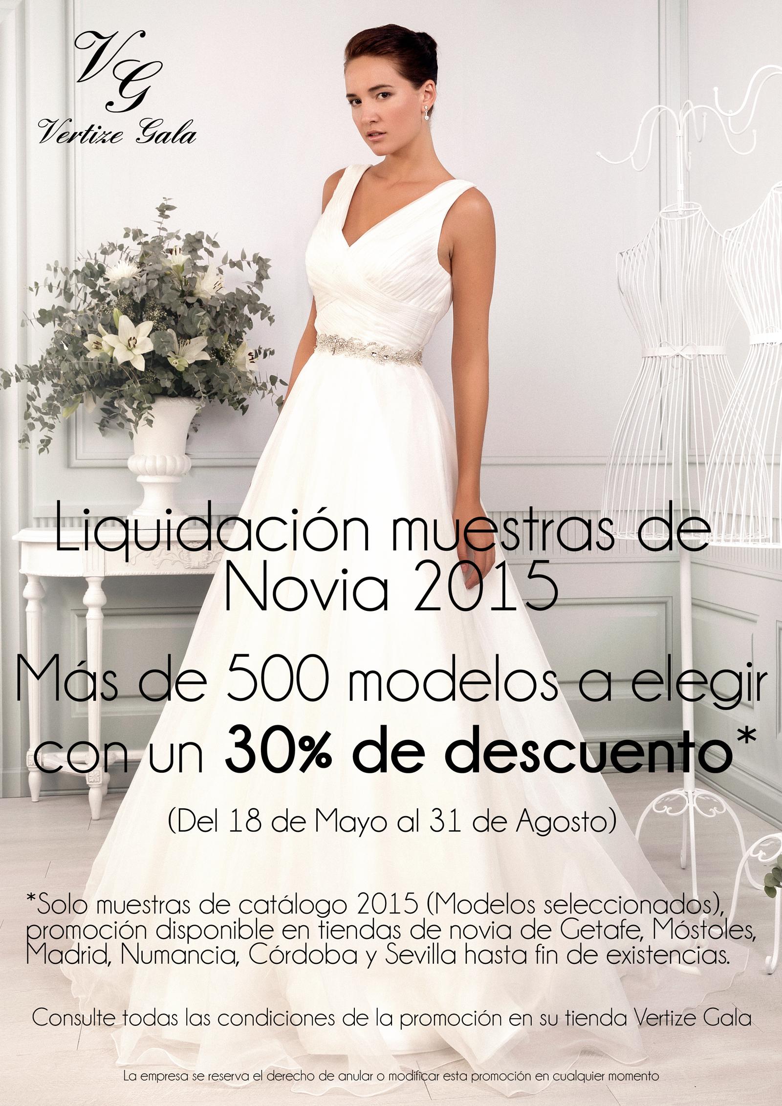 Cartel Liquidacion 2015